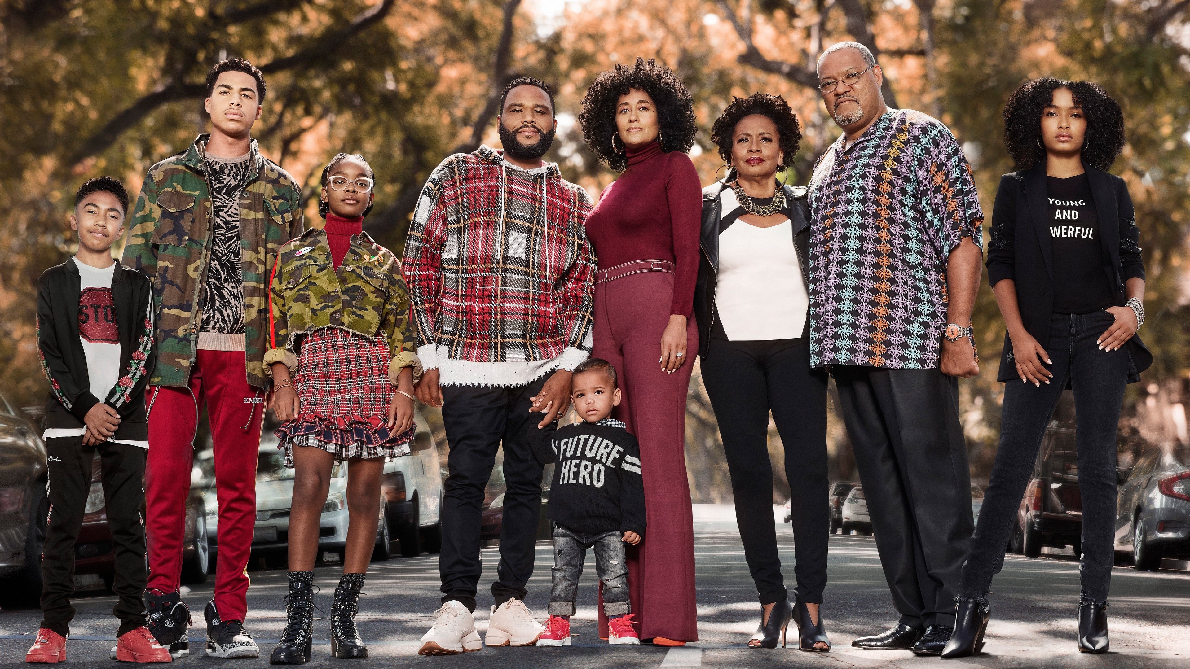 Black-ish spin-off Old-ish in production at ABC