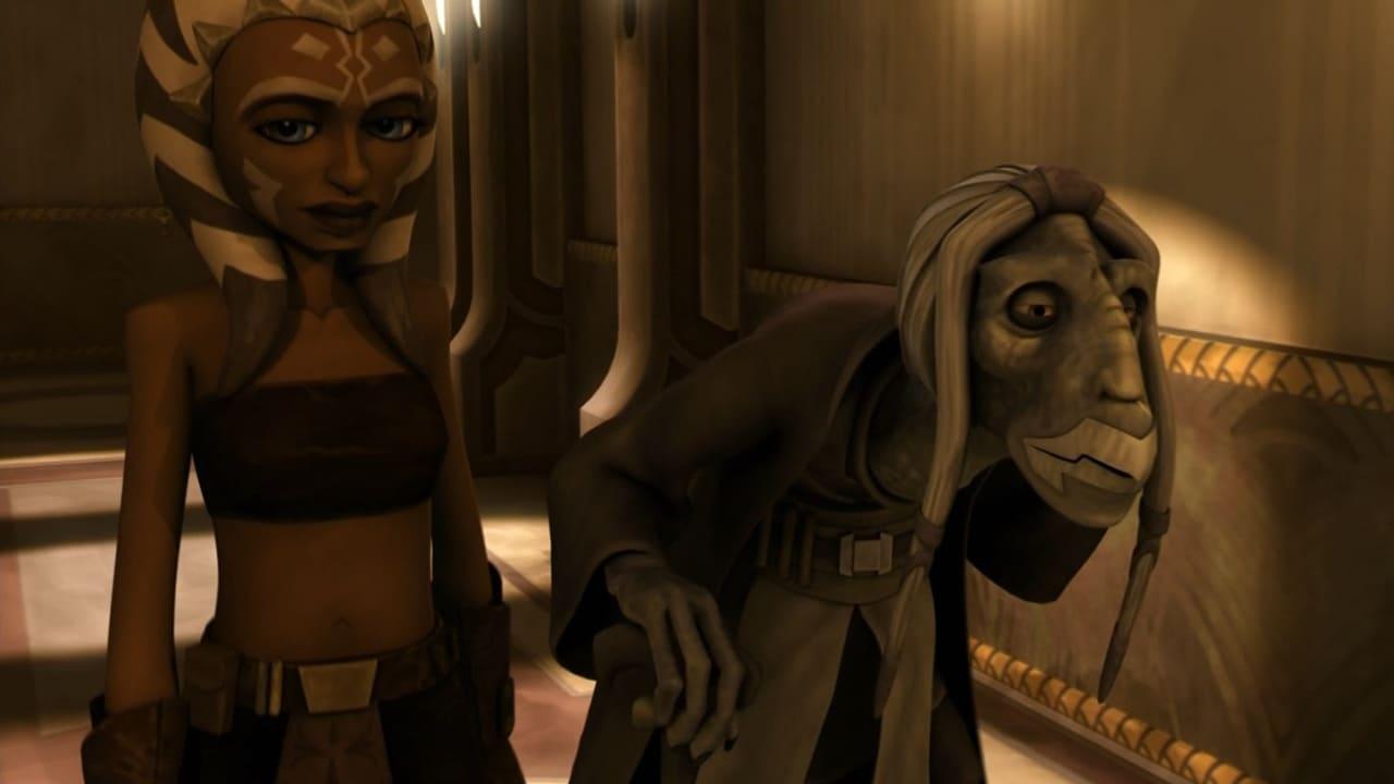 Star Wars: The Clone Wars Season 2 :Episode 11  Lightsaber Lost