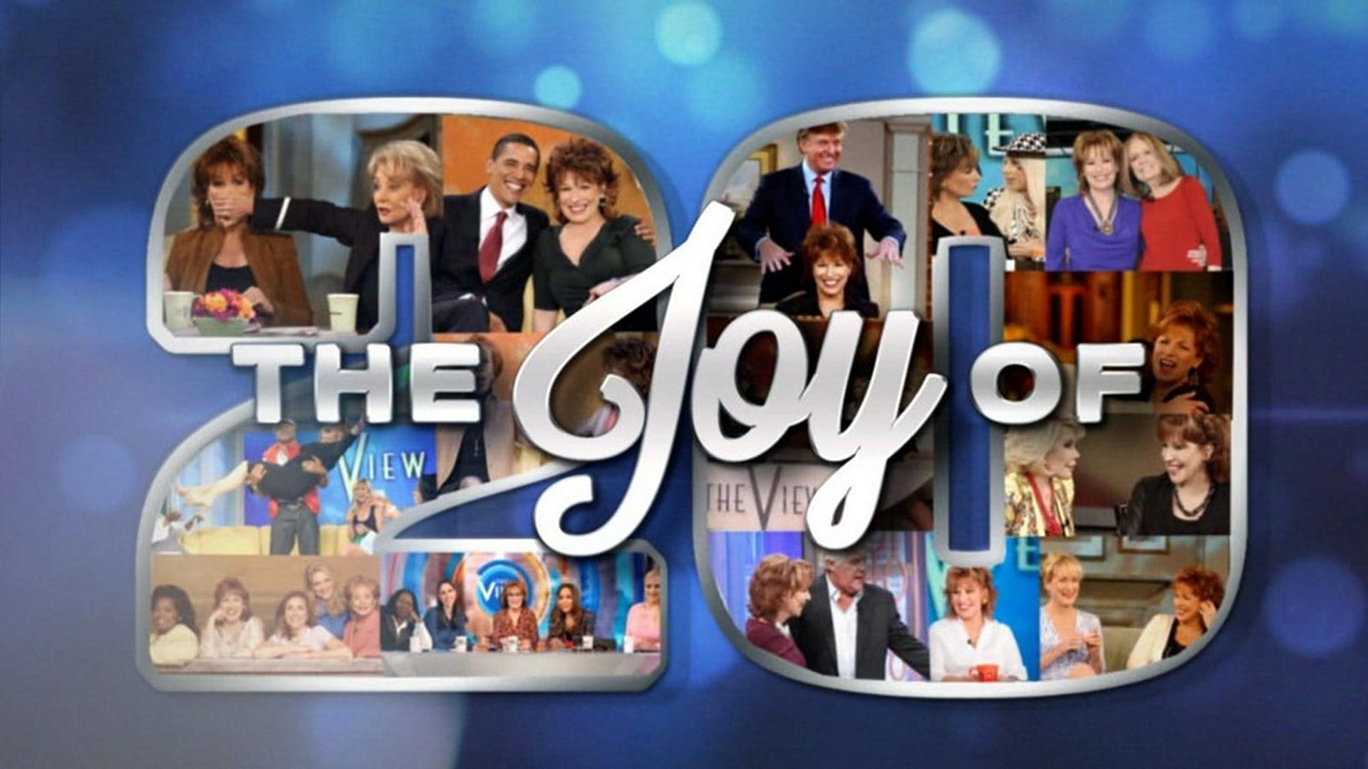 The View Season 22 :Episode 60  The Joy of 20; Rachel Brosnahan and Tony Shalhoub