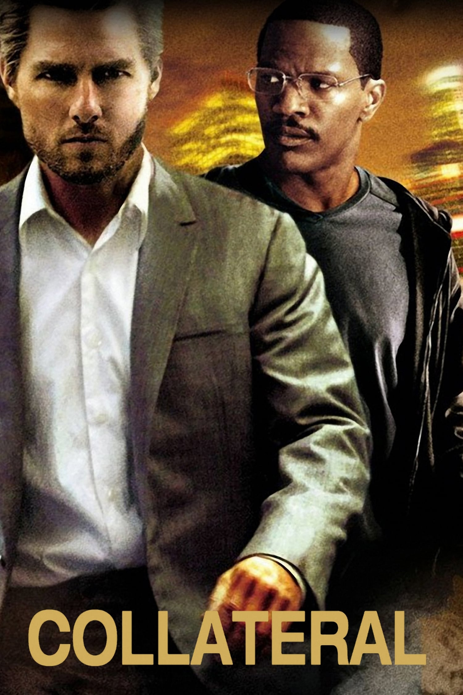 Collateral (2004) Grat...