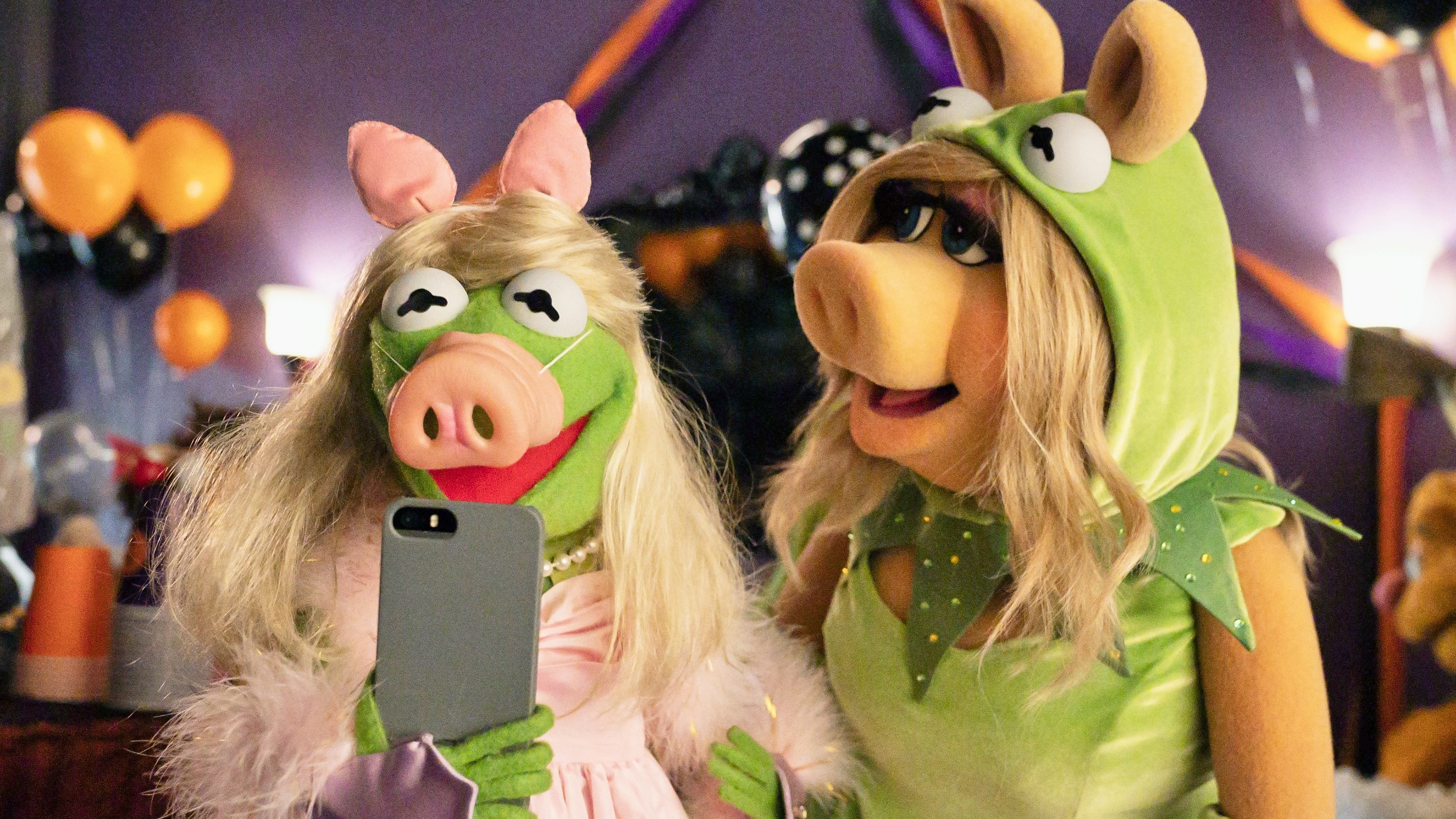 Muppets Haunted Mansion (2021) Full Online Free