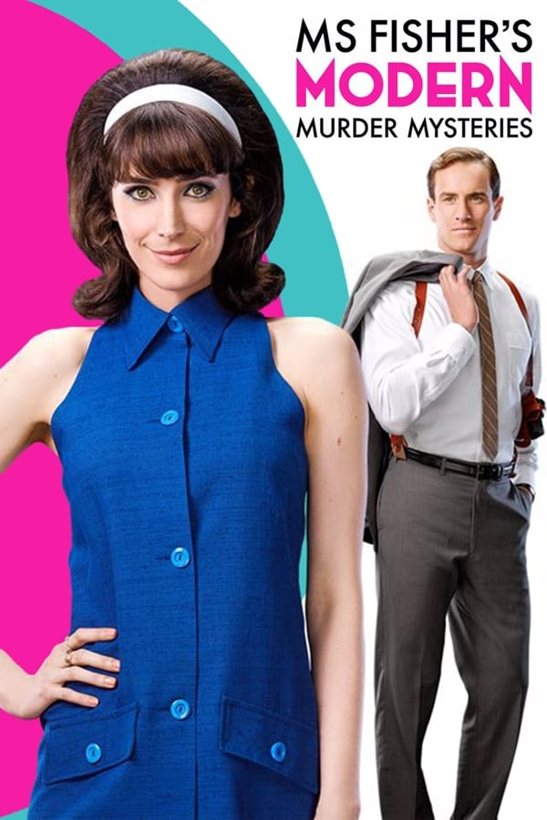 Ms Fisher's Modern Murder Mysteries (2019)