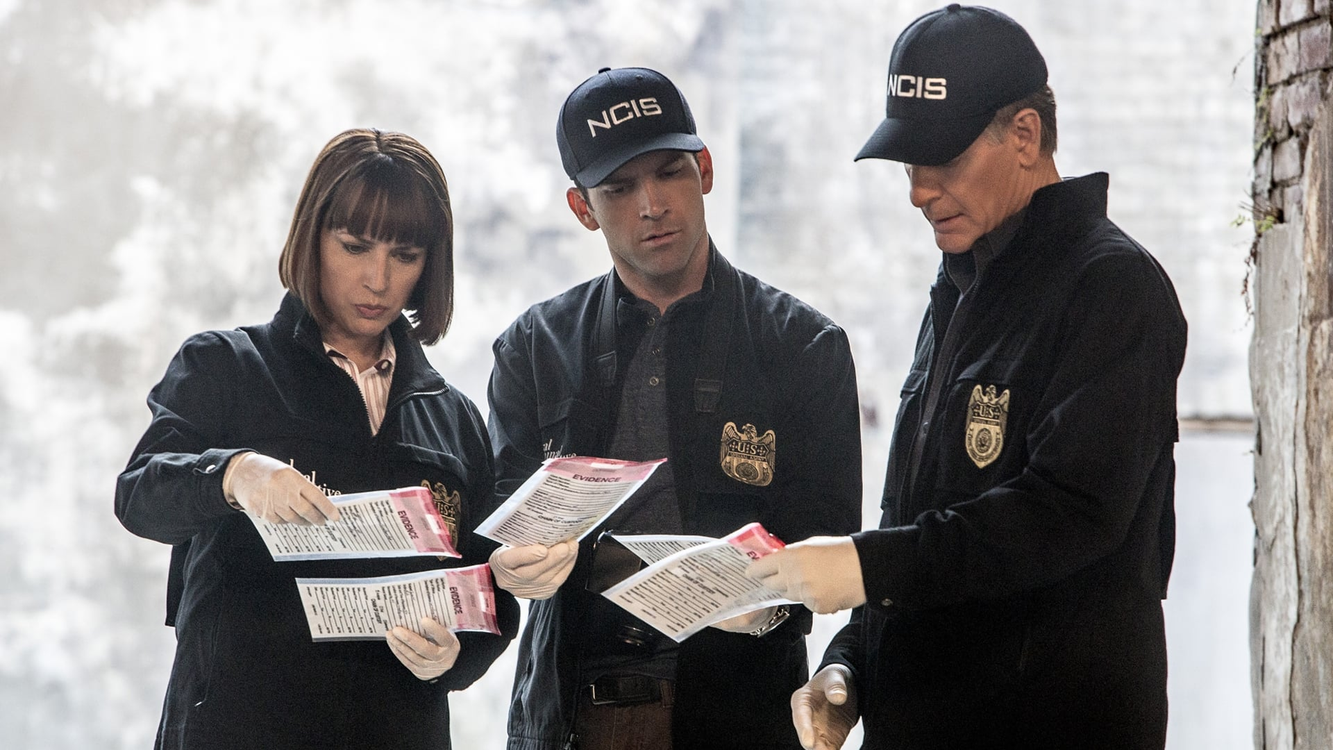 NCIS: New Orleans Season 2 :Episode 19  Means to an End
