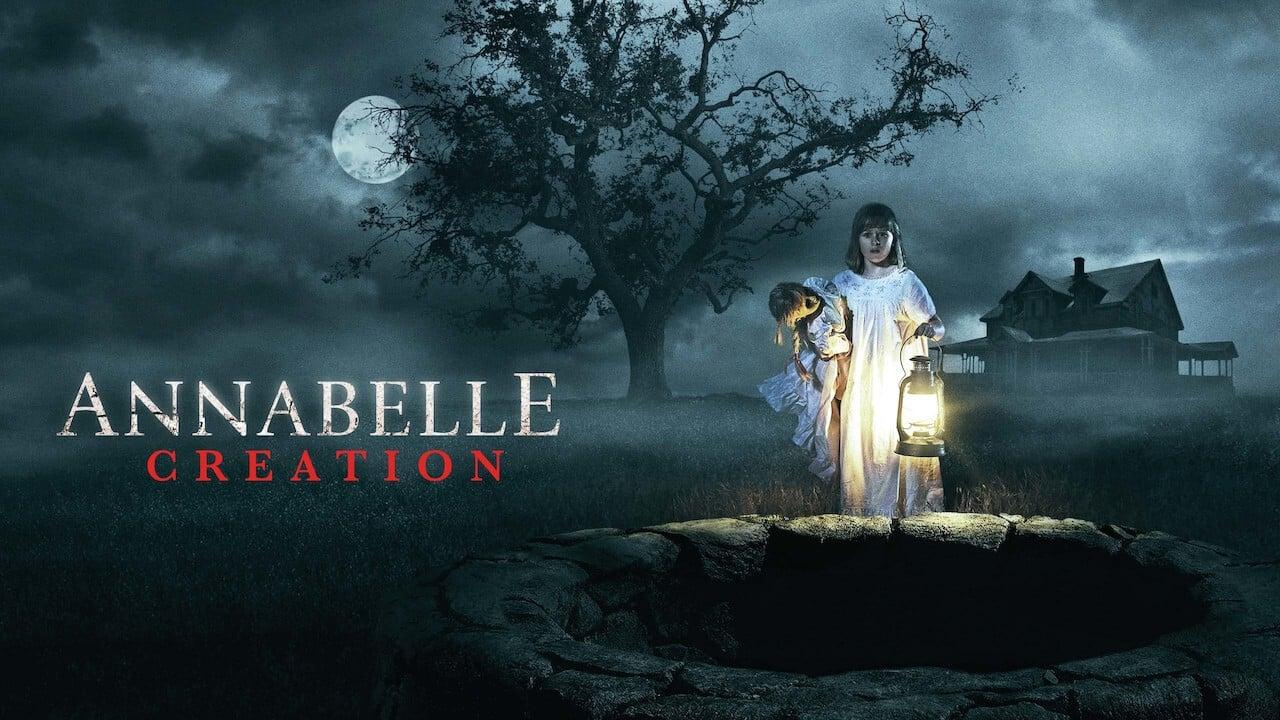 Annabelle 2: La Creación