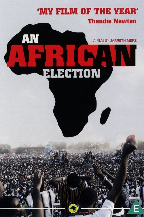 An African Election (2011)
