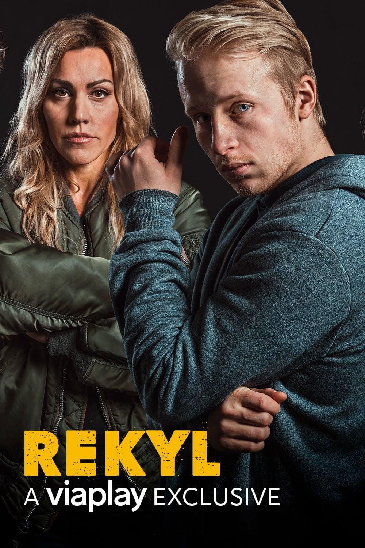Rekyl Poster