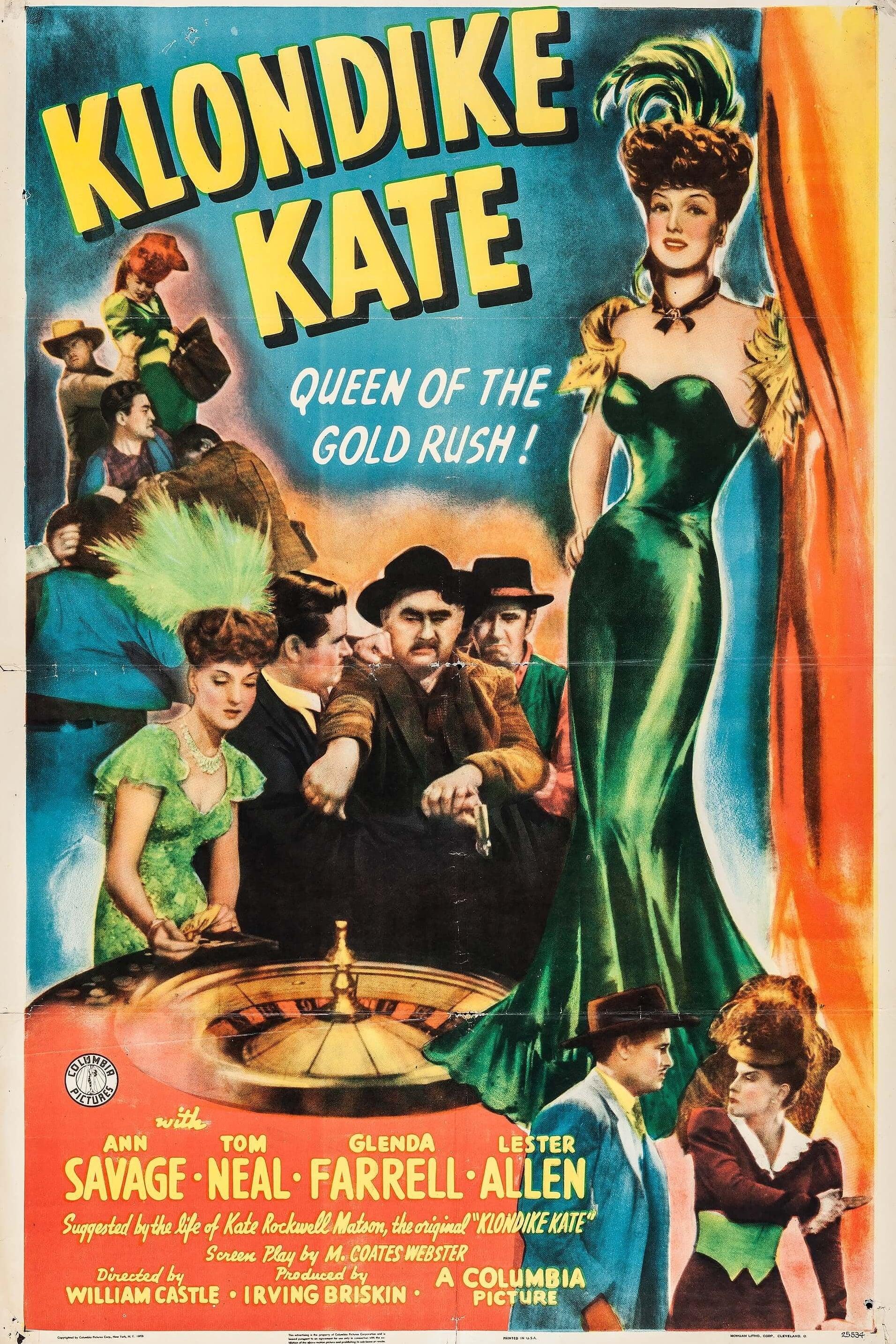Klondike Kate