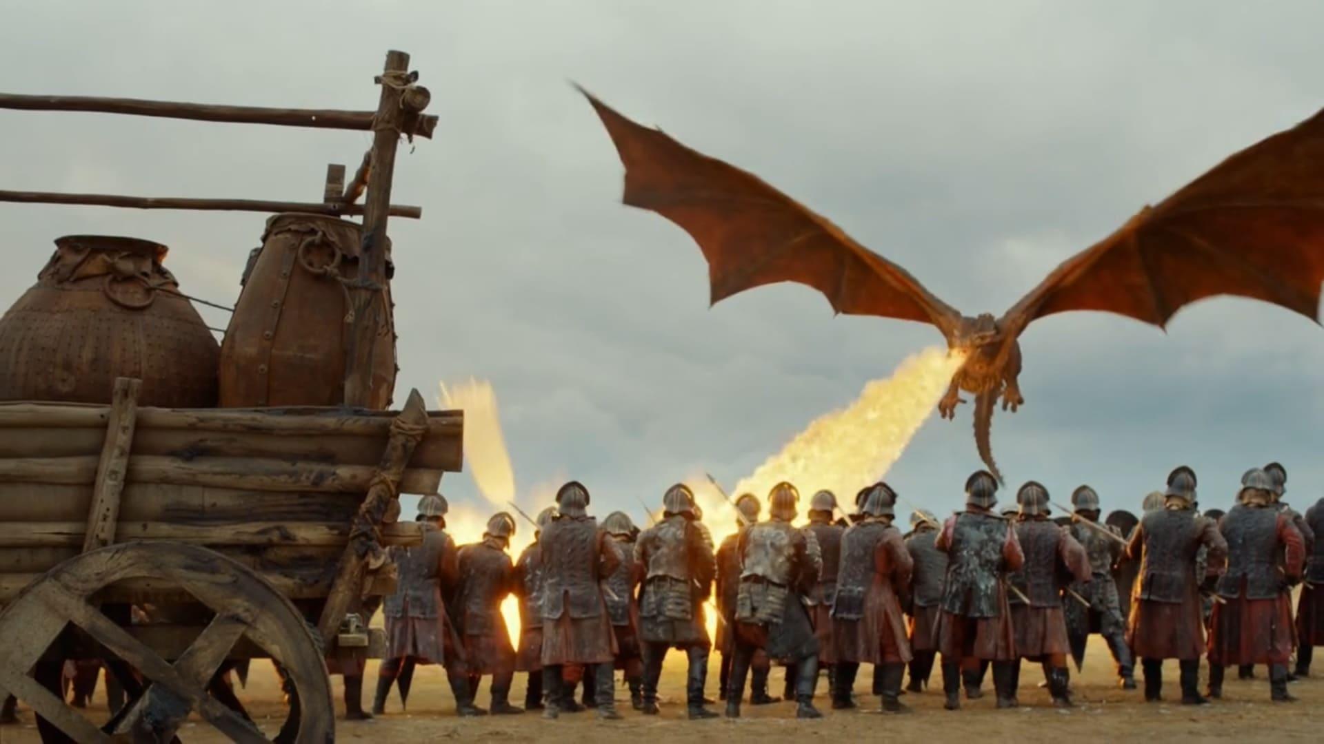 Game of Thrones Season 0 :Episode 16  The Game Revealed: Season 6 Episode 1 & 2