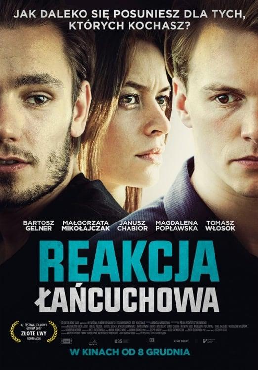Ver Reakcja ?a?cuchowa Online HD Español (2017)