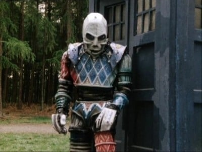 Doctor Who Season 19 :Episode 16  The Visitation, Part Four
