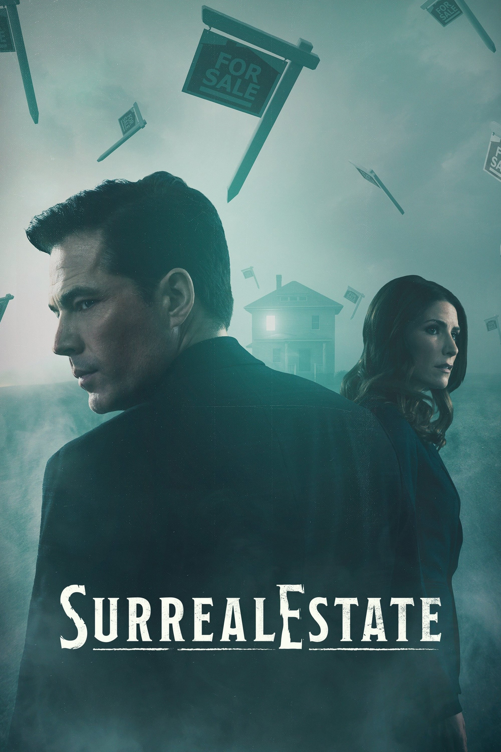 SurrealEstate TV Shows About Haunted