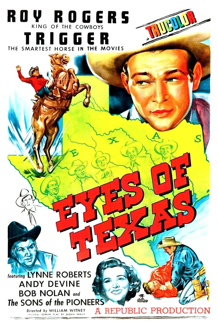Eyes of Texas on FREECABLE TV