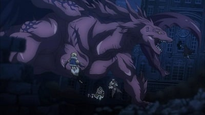 Fairy Tail Season 5 :Episode 18  Seven Dragons