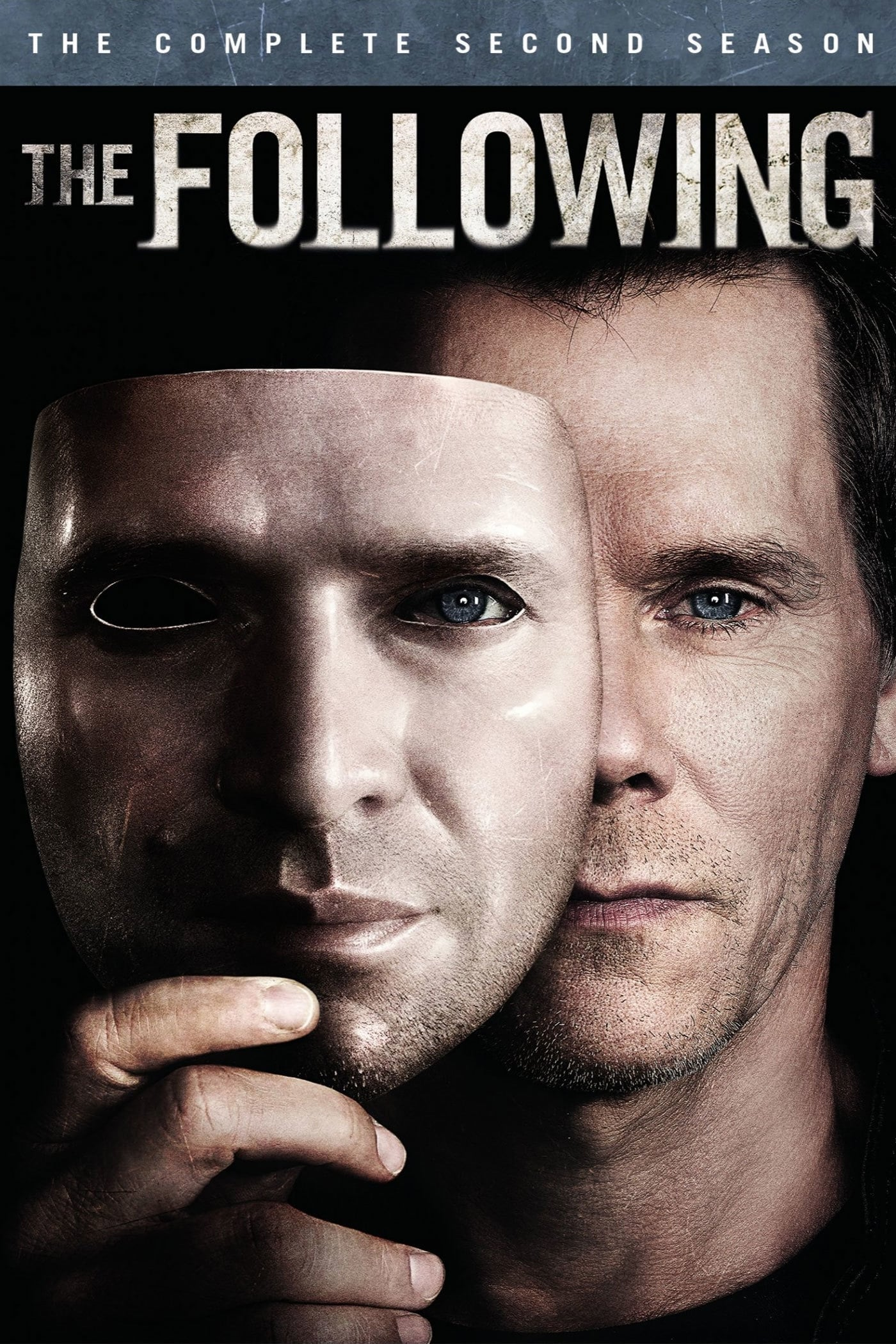 Kultas / The Following (2014) 2 Sezonas