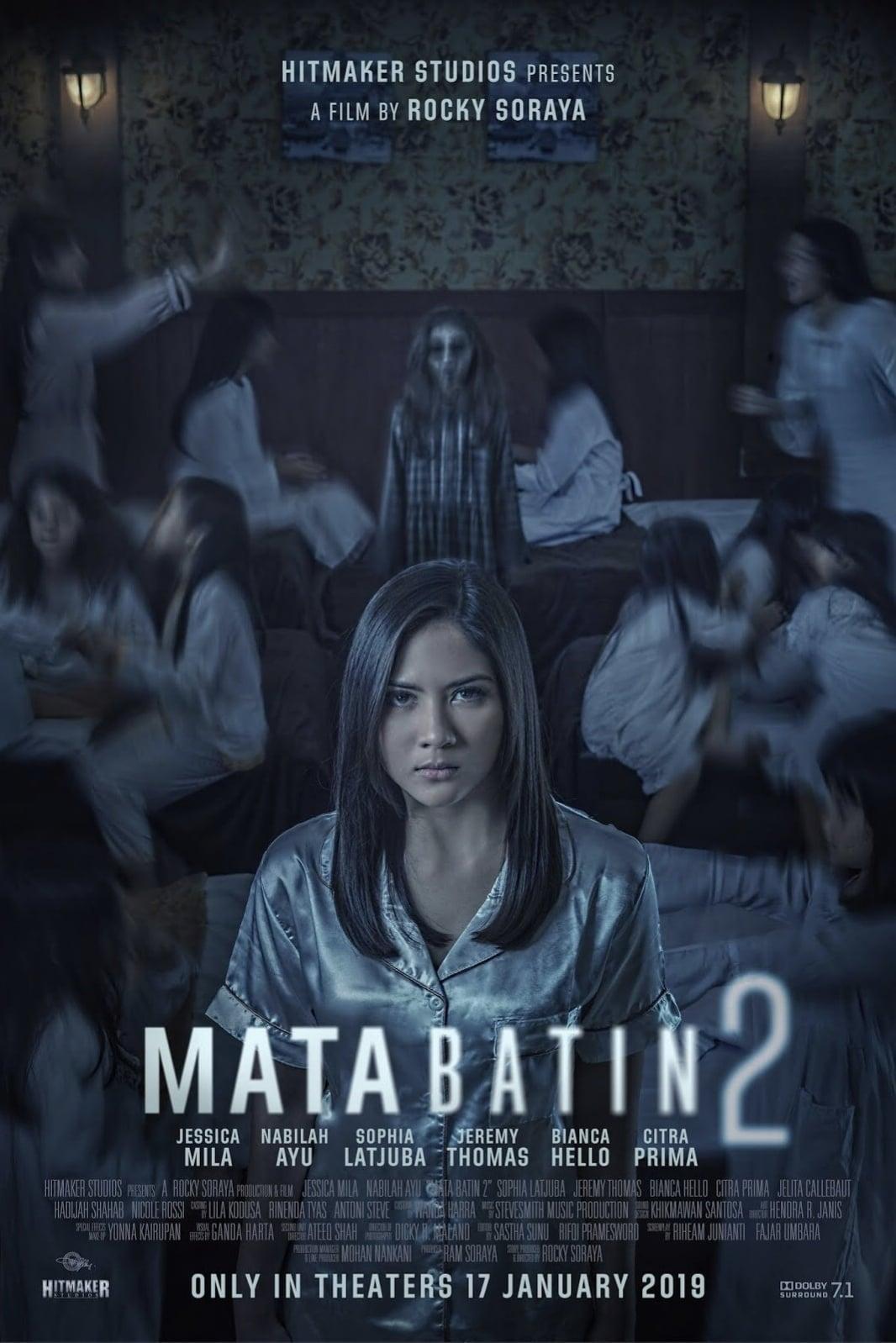 Mata Batin 2 (2019)