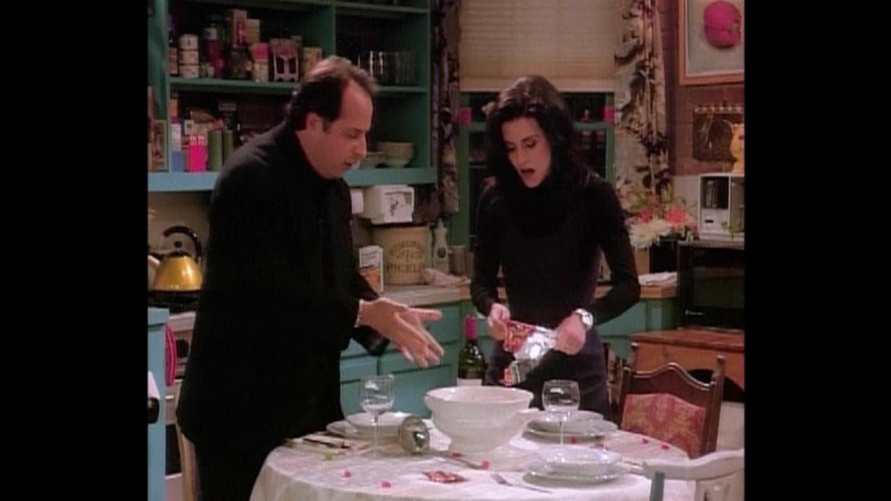Friends Season 0 :Episode 2  Friends of Friends (Season 1)