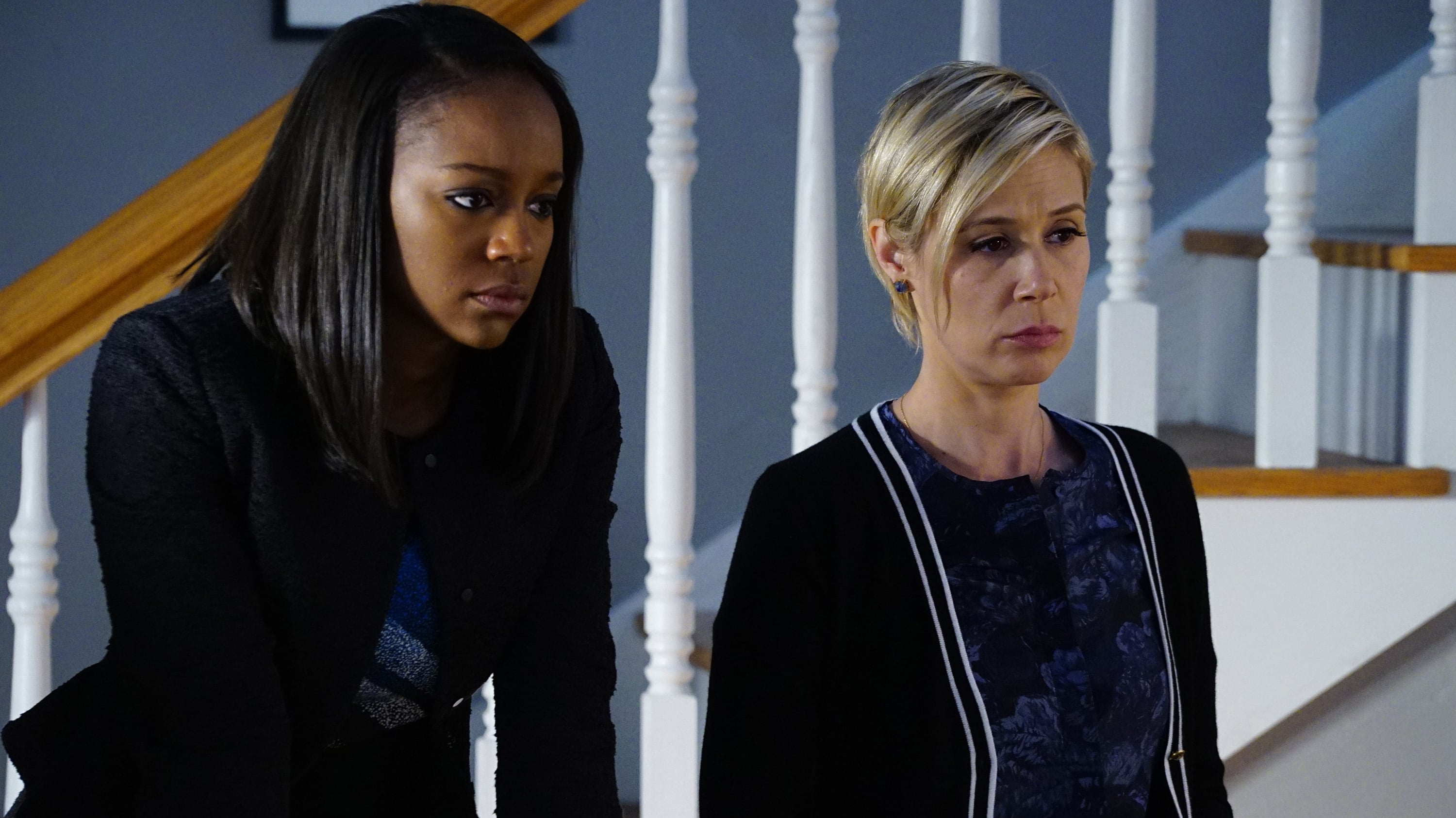 How to Get Away with Murder Season 3 :Episode 14  He Made a Terrible Mistake