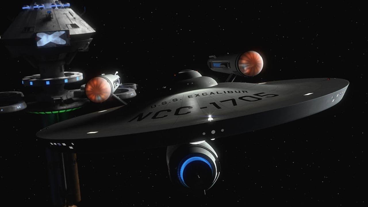 Avalon Universe: A Star Trek Fan Production (1970)