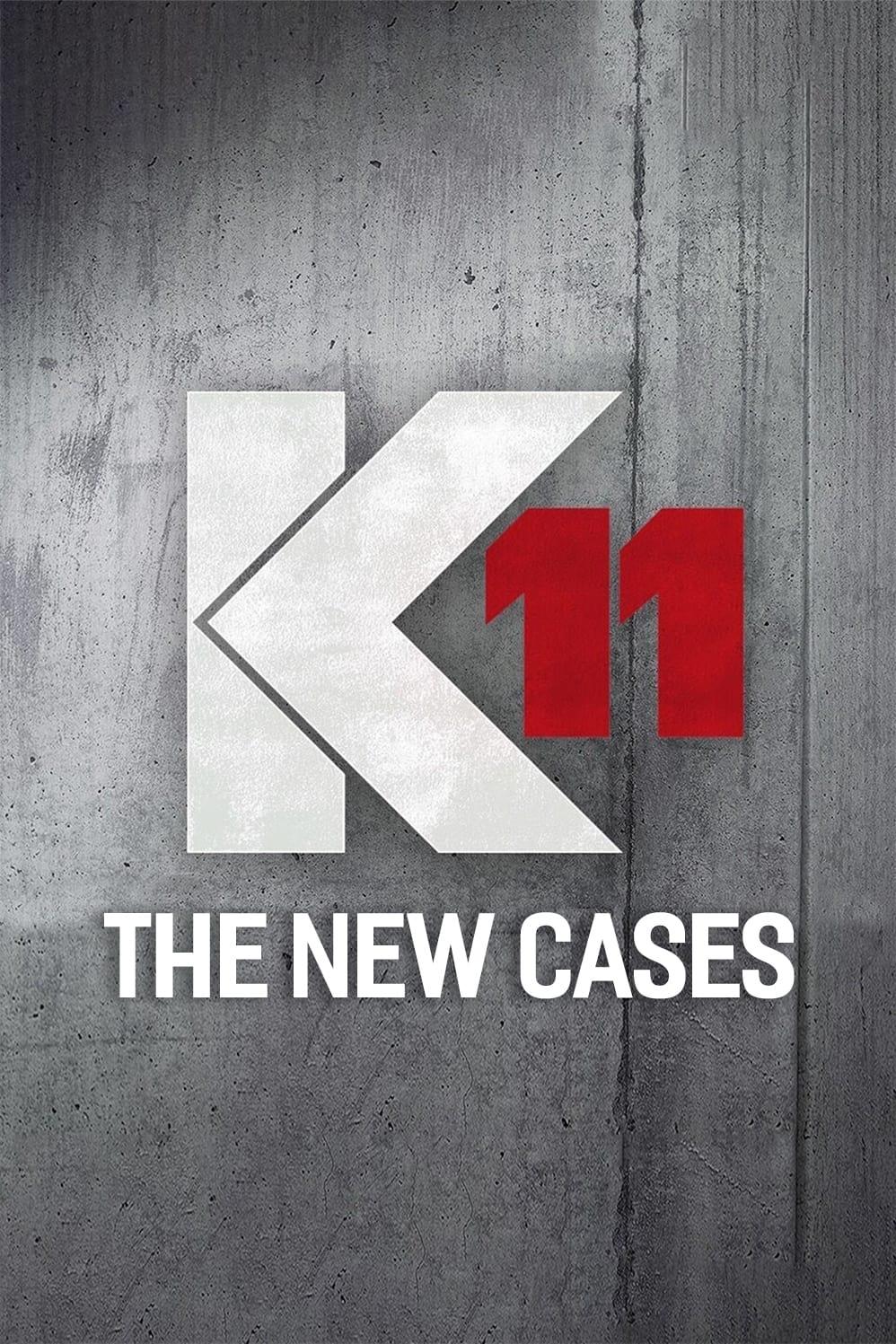 K11 - Die neuen fälle TV Shows About Police