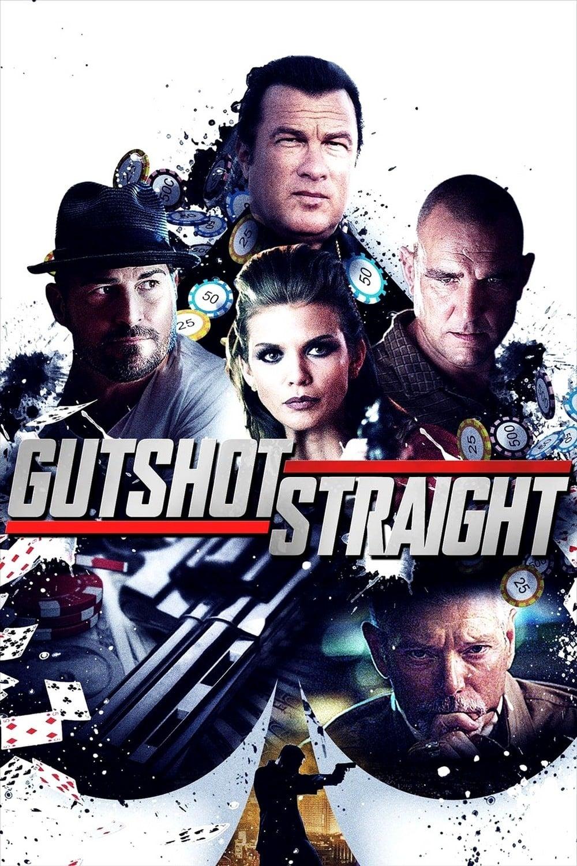 Gutshot Straight on FREECABLE TV