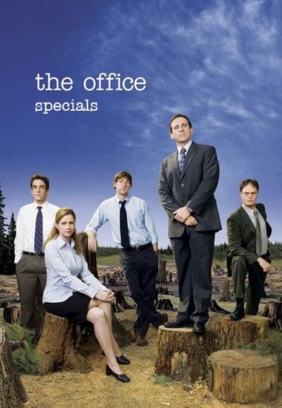 The Office Season 0