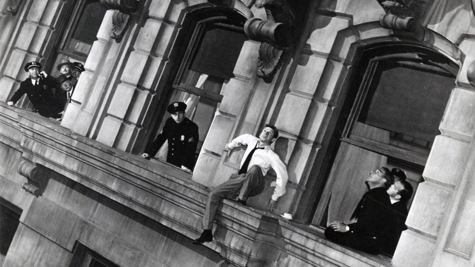 Catorce horas (14 horas) (1951)