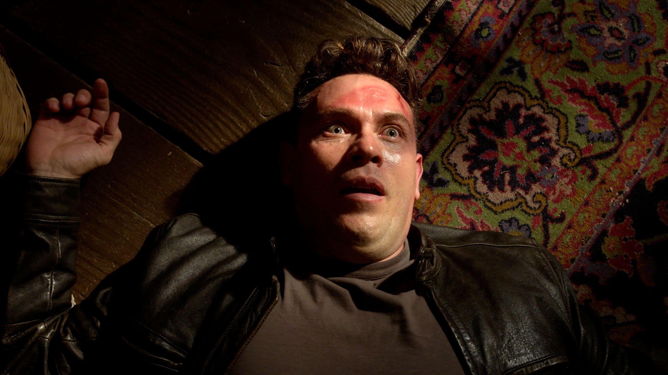 Lucifer Season 5 :Episode 12  Daniel Espinoza: Naked and Afraid