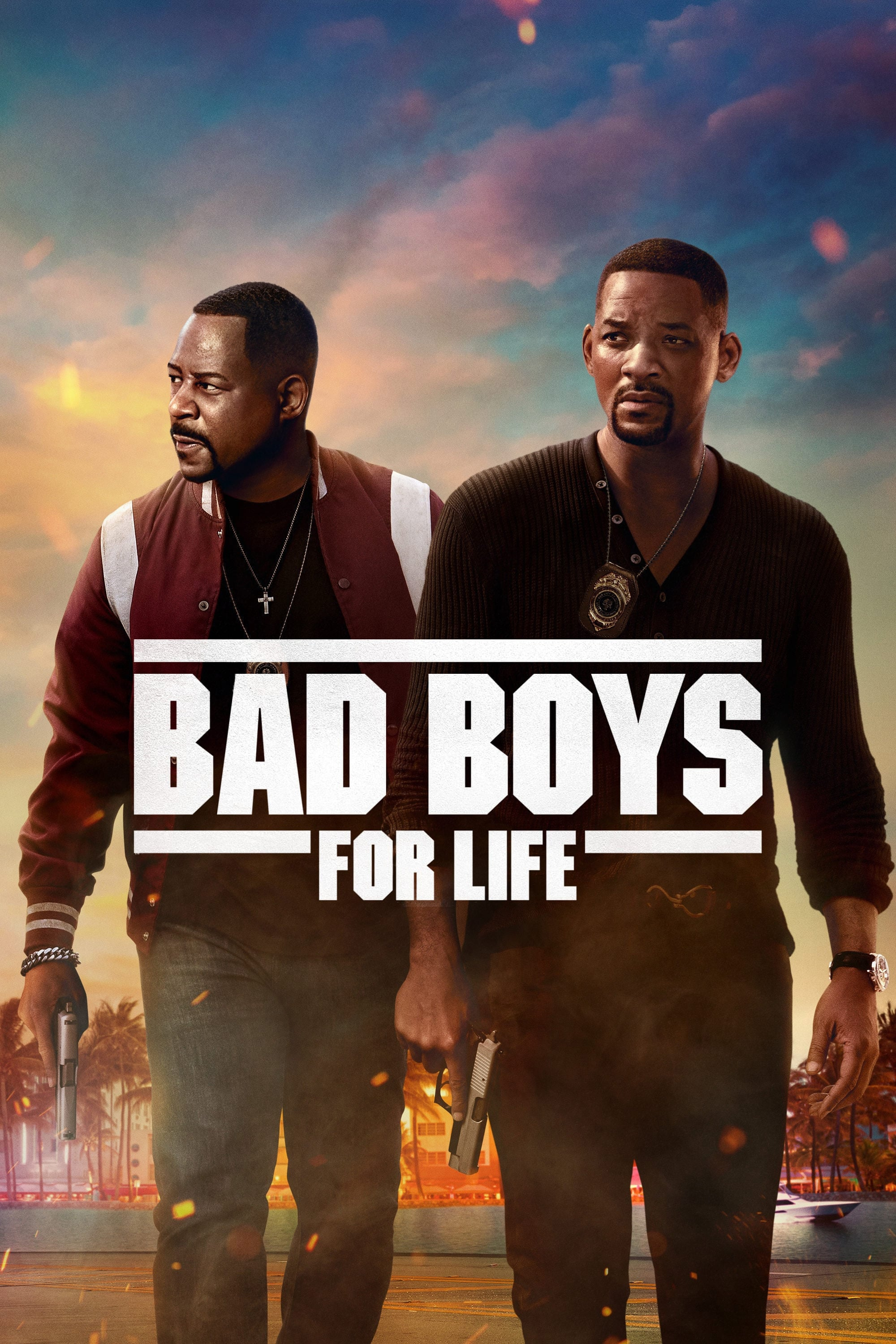 Regarder Bad Boys for Life (2020) Streaming HD VOSTFR