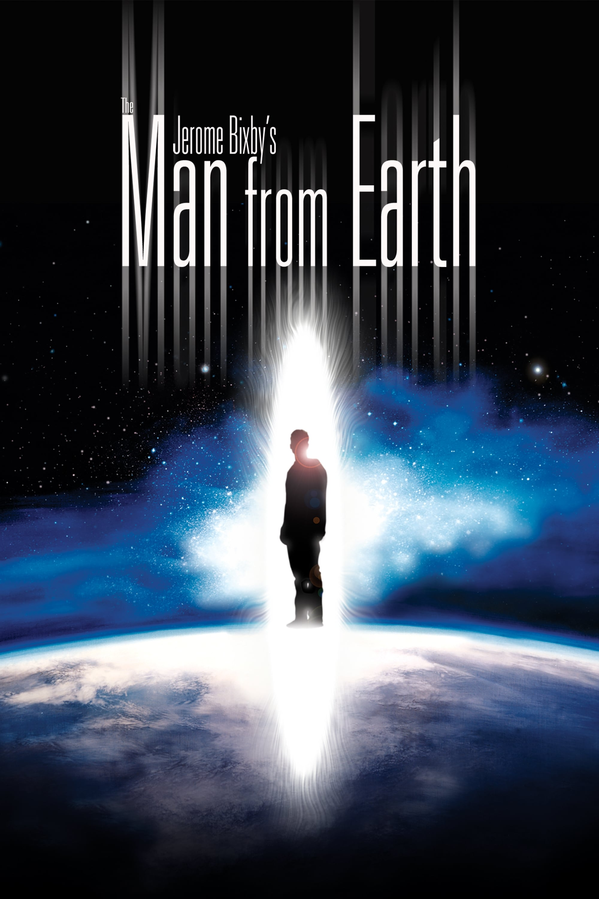 Man From Earth Trailer Deutsch