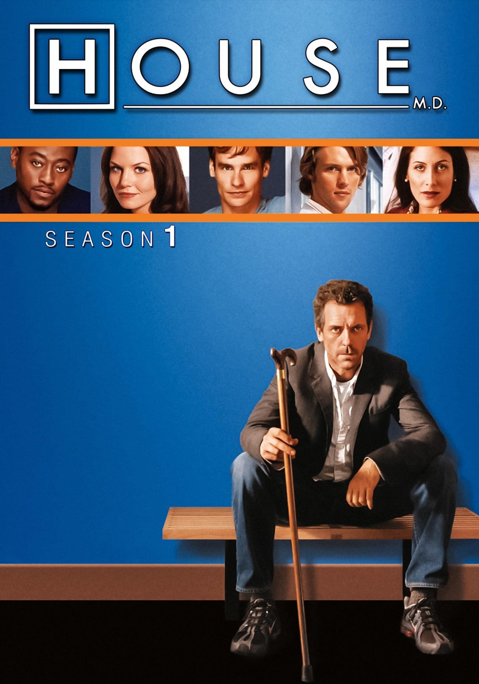 House Season 1