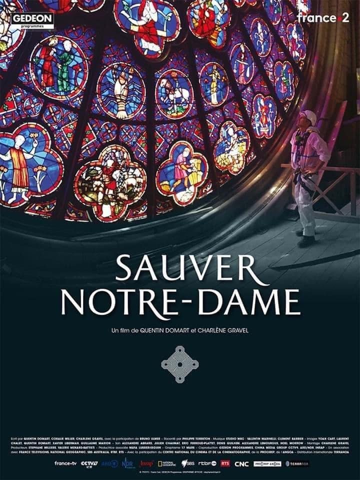 Sauver Notre-Dame (2020)