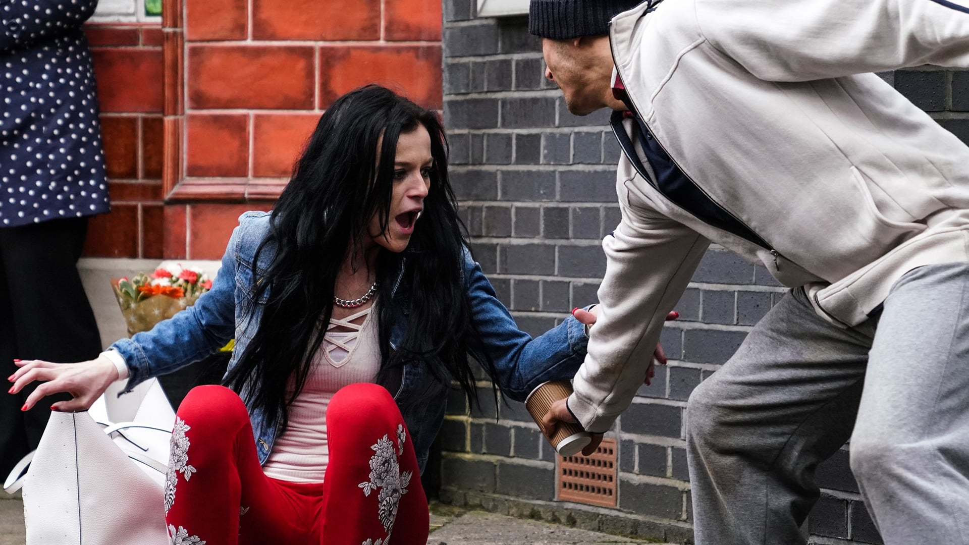 EastEnders Season 34 :Episode 77  15/05/2018