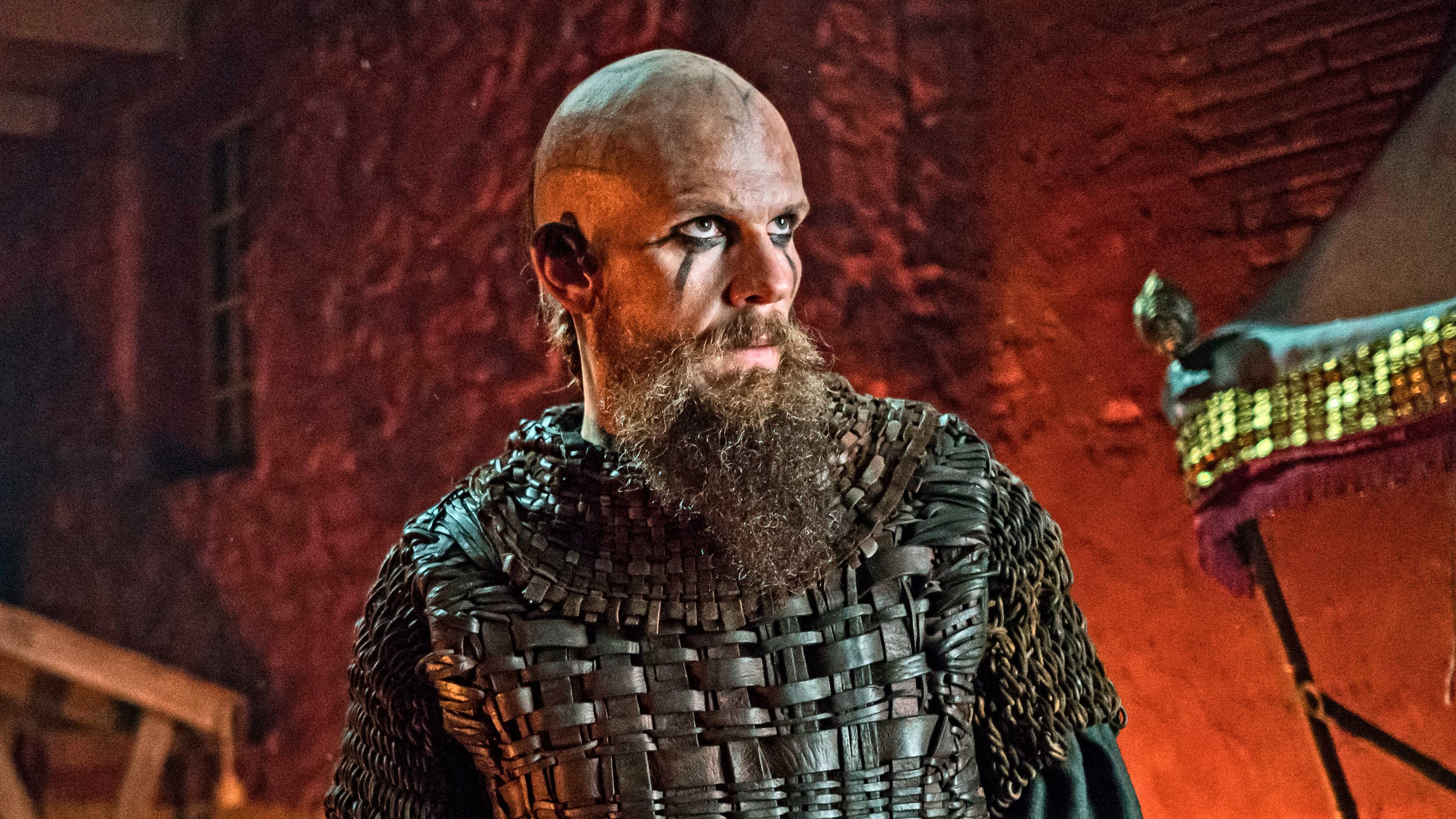 Vikings Season 4 :Episode 16  Crossings