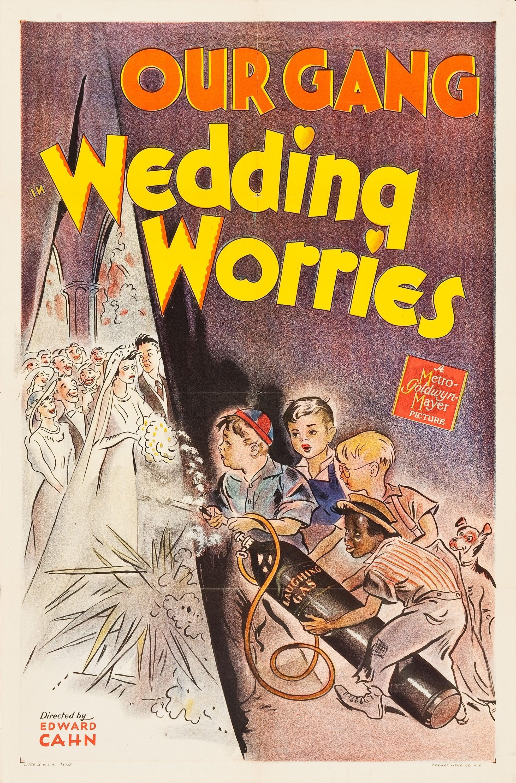 Wedding Worries