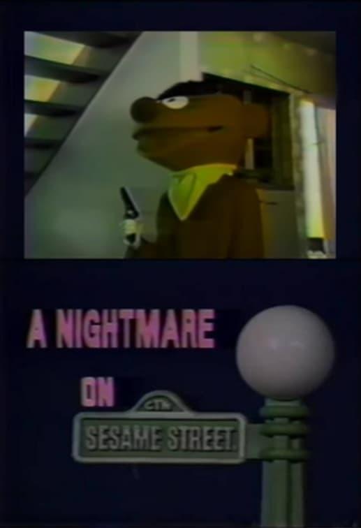 A Nightmare on Sesame Street (1987)