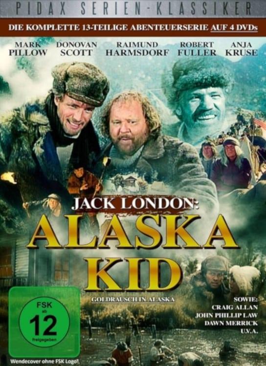 The Alaska Kid (1993)