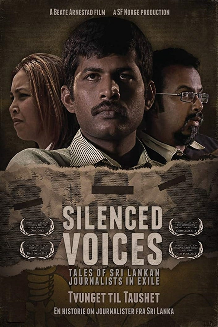 Silenced Voices (2012)