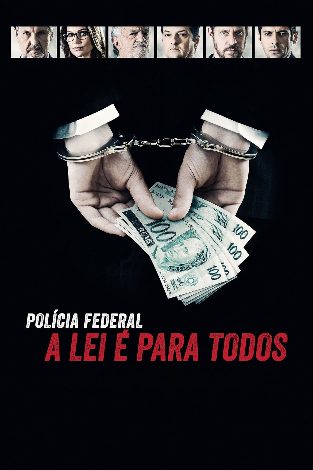 Federal Police - No One is Above the Law (2017)