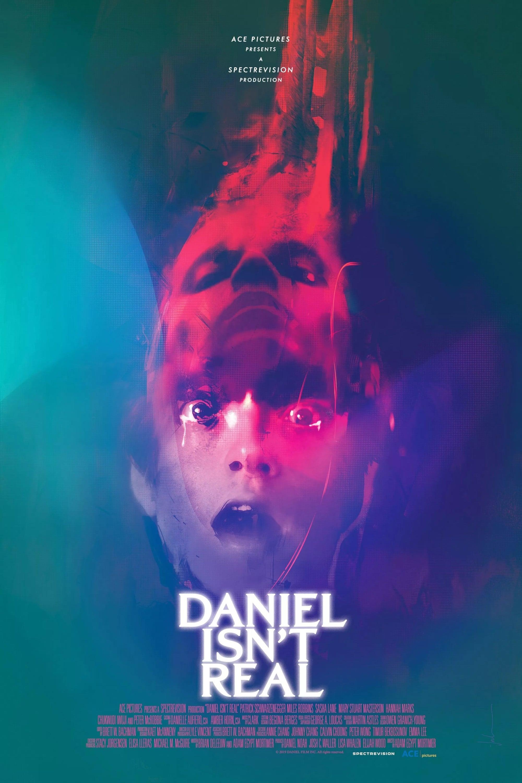 watch Daniel Isn't Real 2019 online free
