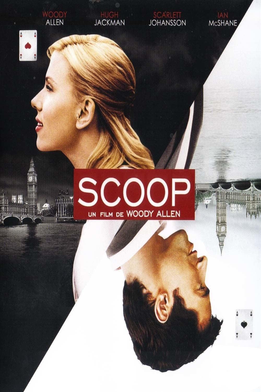 Scoop streaming