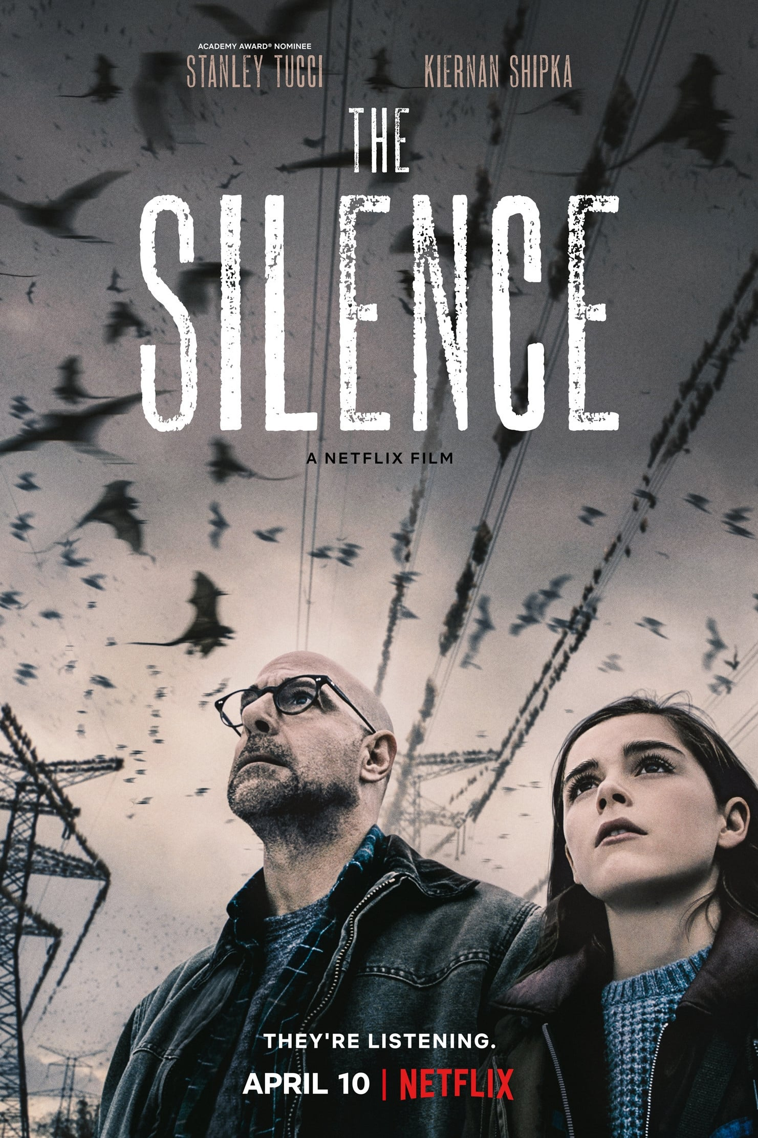 The Silence 2019 Türkçe indir