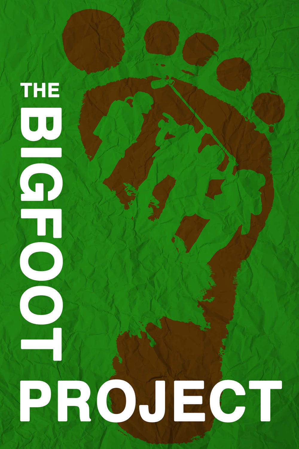 watch The Bigfoot Project 2017 online free