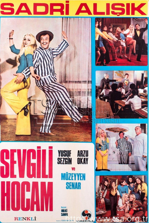 Ver Sevgili Hocam Online HD Español (1973)