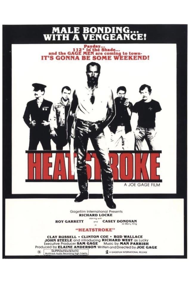 Ver Heatstroke Online HD Español (1982)