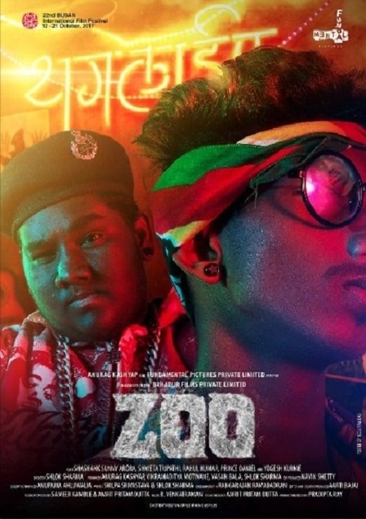 Ver Zoo Online HD Español ()