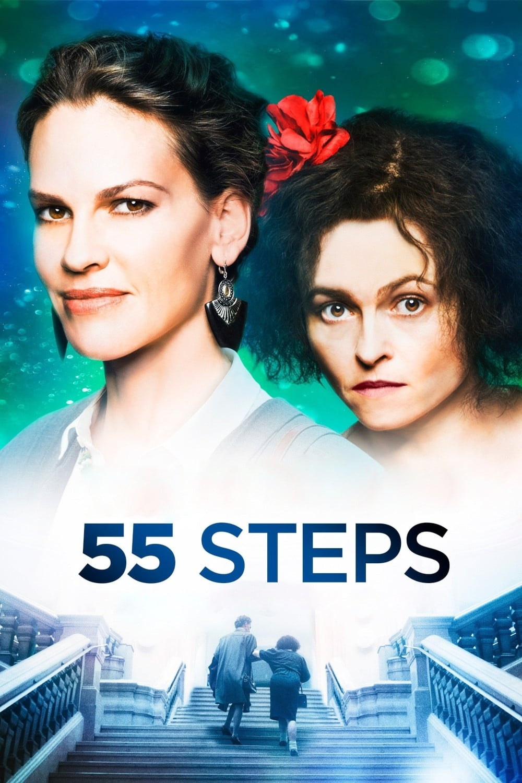 55 Steps (2018)