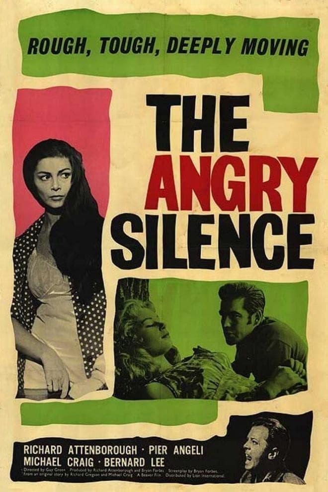 The Angry Silence (1960)