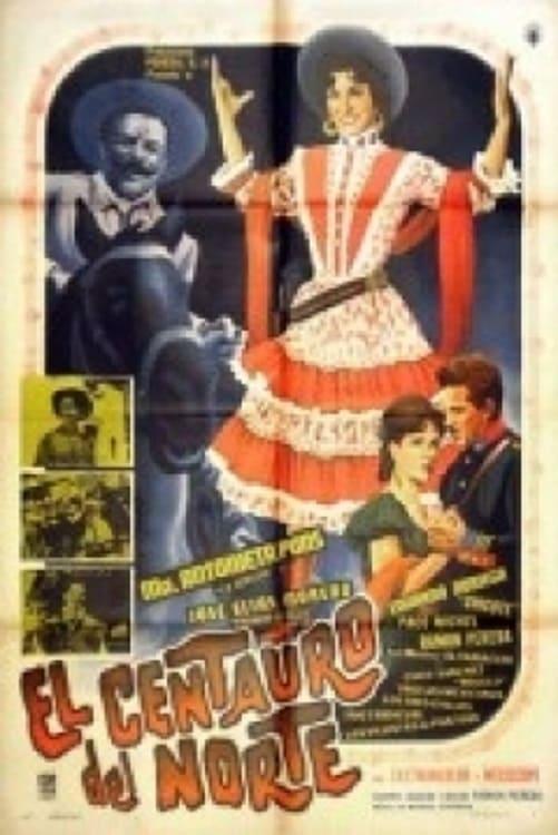 Ver El centauro del norte Online HD Español (1962)