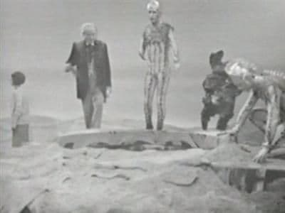 Doctor Who Season 2 :Episode 31  The Death of Time