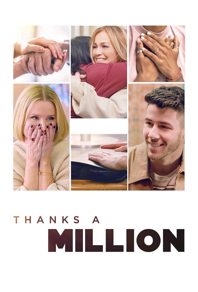 Thanks a Million TV Shows About Short Film